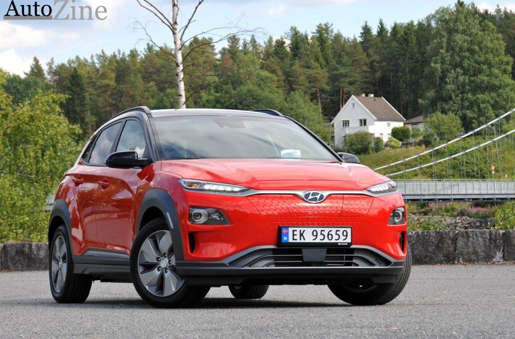 Autotest: Hyundai Kona Electric – Uw wensauto?