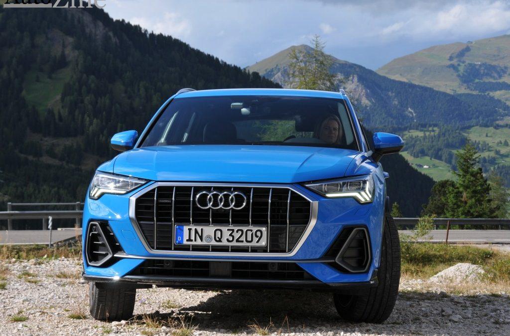 Autotest Audi Q3 – een droomauto voor perfectionisten
