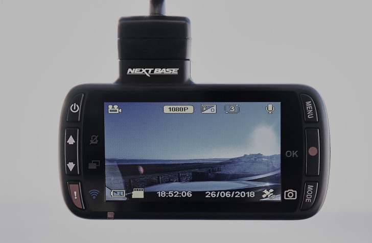 Nextbase brengt regels dashcams in kaart