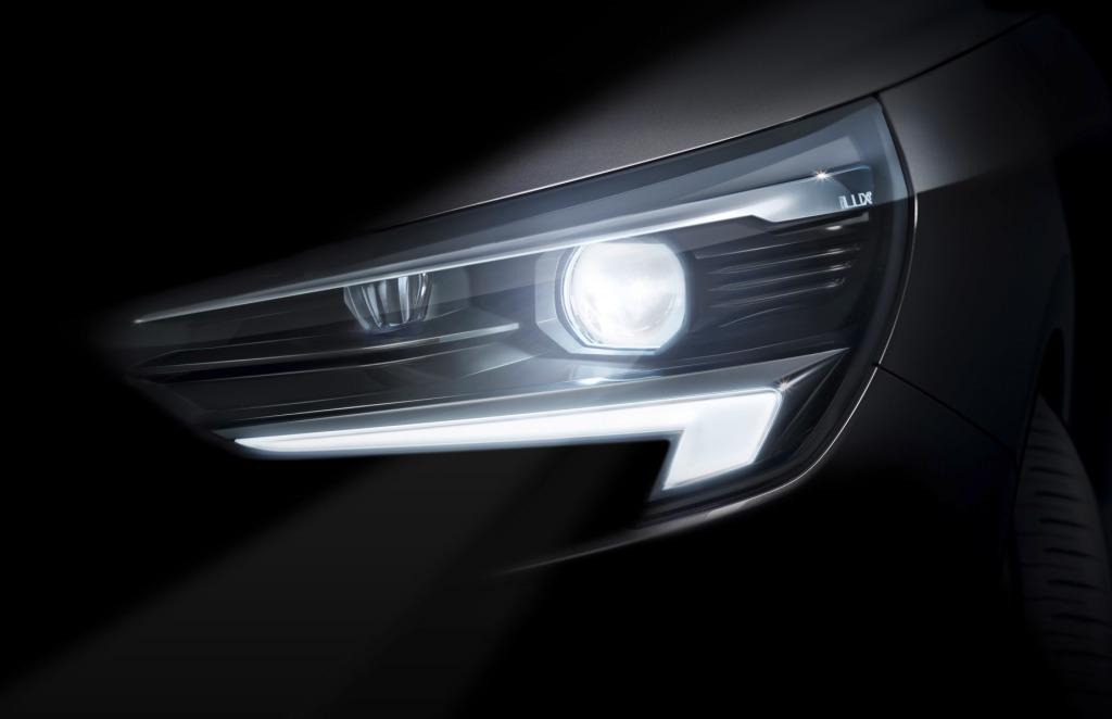 Opel kondigt nieuwe Corsa aan
