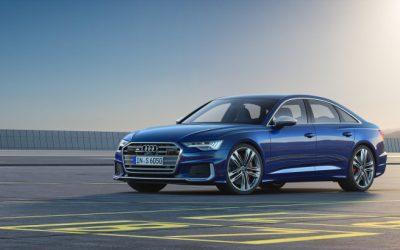Audi introduceert S6 en S7 TDI