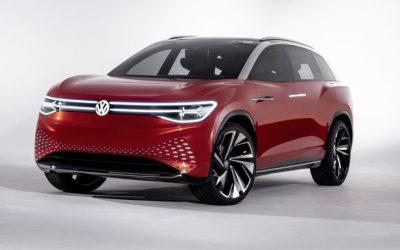 Volkswagen onthult ID. ROOMZZ