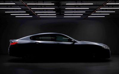 BMW kondigt 8-Serie Gran Coupe aan