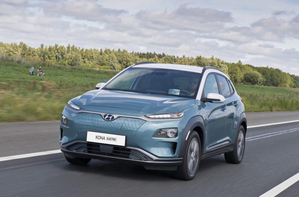 Hyundai Kona aangepast voor modeljaar 2020
