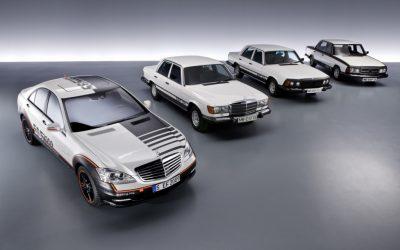 Mercedes-Benz toont ESF 2019