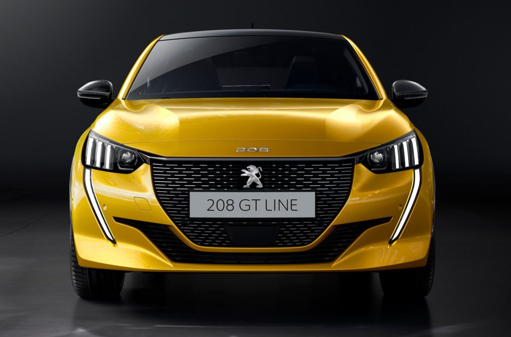 Peugeot maakt prijzen nieuwe 208 (deels) bekend