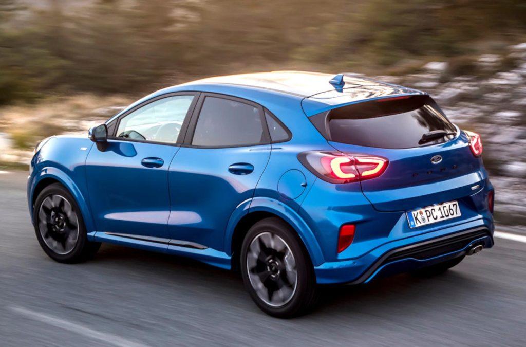 Ford activeert Connected Car techniek