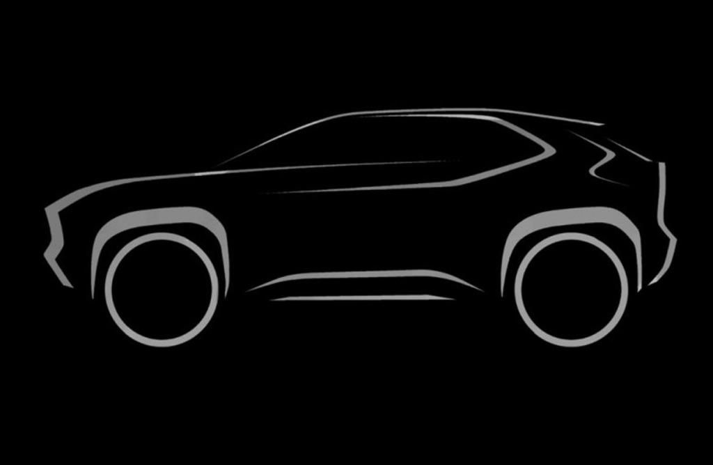 Toyota kondigt SUV voor Europa aan