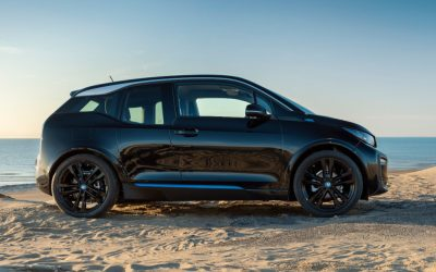 BMW introduceert i3 For the Oceans Edition