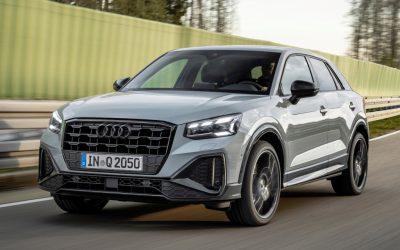 Audi prijst vernieuwde Q2
