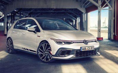 Volkswagen presenteert Golf GTI Clubsport