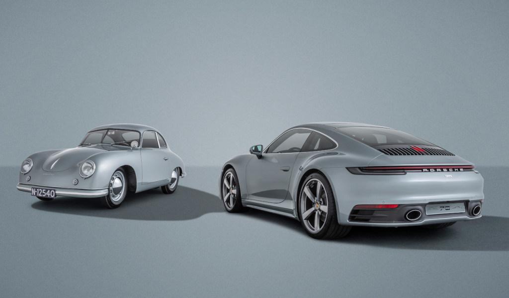 Porsche 911 Ben Pon jr. nu te bestellen