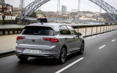 VW Golf nu ook in Business-uitvoering