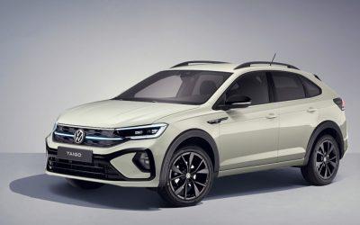 Volkswagen onthult Taigo